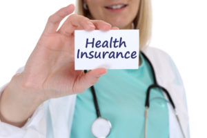 Health insurance medical